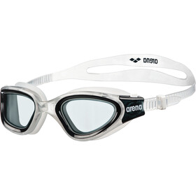 arena Envision Okulary pływackie, clear-clear-black